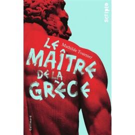 Maitre de la Grèce