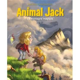 Animal Jack -/ Tome 2