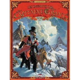 Les enfants du capitaine Grant / Tome 1