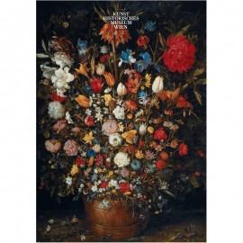 1000 - le bouquet / Bruegel