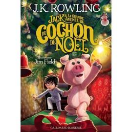 Jack & la grande aventure du cochon de Noel