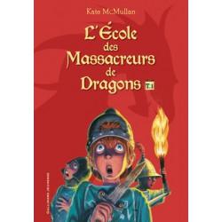 Ecole des massacreurs de dragons 1