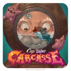 Cap'taine Carcasse