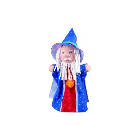 Haba - Magicien - HABA - Marionnettes