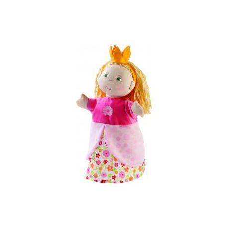 Haba - Princesse - HABA - Marionnettes