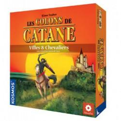 Catane - Villes et Chevaliers