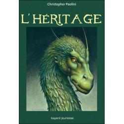 Eragon 4/ L'héritage