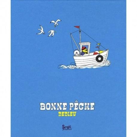 Bonne pêche - SEUIL - Livres des petits - Albums à partir de 3 ans - Livres jeunesse