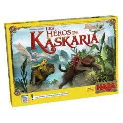 Héros de Kaskaria
