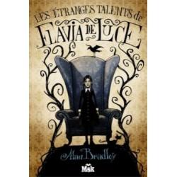 Etranges talents de Flavia de Luce