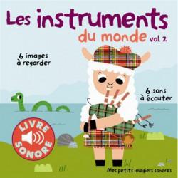 Instruments du monde 2