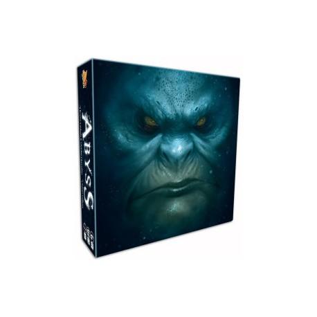 Abyss - Bombyx - Jeux de société - Pour tous (8 ans - Adulte)