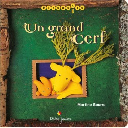 Grand cerf