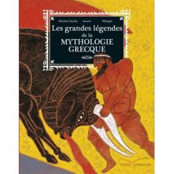 Grandes legendes dela mythologie grecque