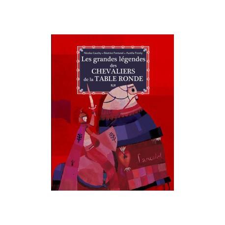 Chevaliers de la table ronde - GAUTIER LANGUEREAU - Romans 10-13 ans - Lectures 6-10 ans - Livres jeunesse