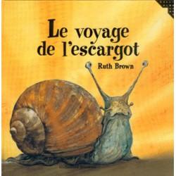 Le voyage de l'escargot