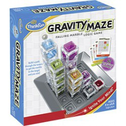 Gravity Maze (S)