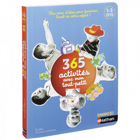 Activités 1-3 ans - NATHAN - Pédagogie Montessori - Livres jeunesse