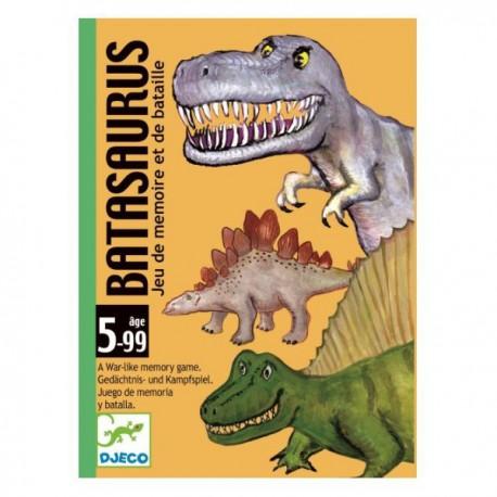 Batasaurus - Djeco - Jeux de société - Pour les enfants (5-7 ans)