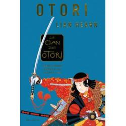 Clan des Otori / 1/2/3