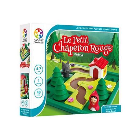 Petit Chaperon rouge - Smart Games - Jeux en solo
