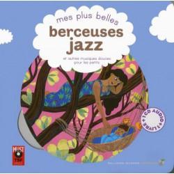 Berceuses Jazz