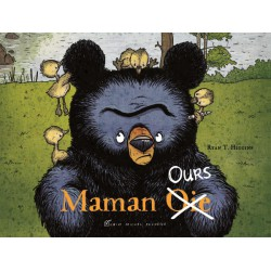 Maman ours (oie)