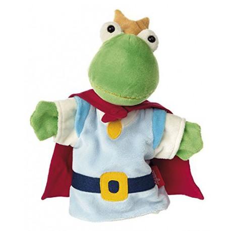 Roi grenouille - Sigikid - Marionnettes