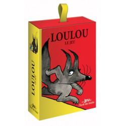 Loulou, le jeu