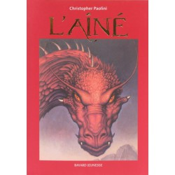 Eragon 2 / Ainé