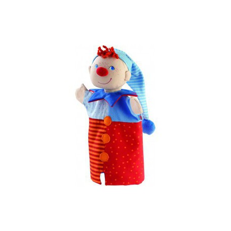 Haba - Guignol - HABA - Marionnettes